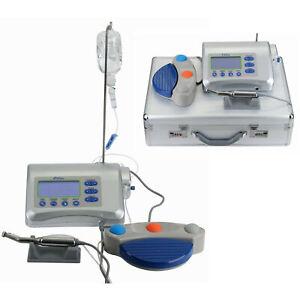 Elite Dental Implant Machine Surgical Brushless Drill Motor Reduction Handpiece