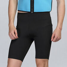 3mm Men Neoprene Wetsuit Shorts Swimming Snorkeling Diving Pants Swimwear