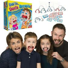 Say It Don't Spray It Party Game - Brand New - 1373918