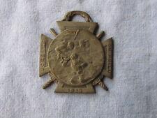 MEDAILLE JOURNEE DU POILU 1915  WW1