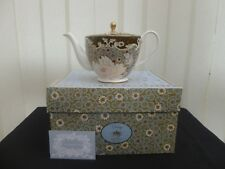 WEDGWOOD DAISY TEA STORY SMALL TEAPOT FIRST QUALITY BRAND NEW UNUSED BOXED