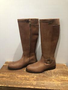 Dubarry Limerick Boots, Euro Size 40