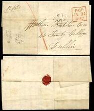 Pre-Decimal Victorian (1837-1901) Used Irish Stamps