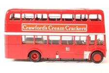 EFE 19801 Daimler CVG6 MCW Orion City of Manchester New .Crawford Cream Crackers