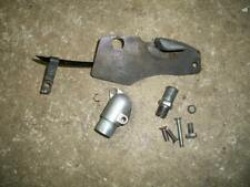 Triumph Engine Breather Cover Assembly 650cc TR6 T120 1973 116