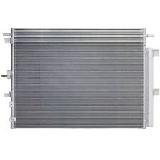 A/C AC Condenser For Ford Edge Lincoln MKX 30006