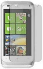 Skinomi Ultra Clear LCD Screen Protector Film Super LCD Shield for HTC Radar 4G