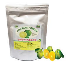 Natural Pure Calamansi Powder 100g Juice Tea Vitamin C Health Diet Food