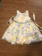 Maggie & Zoe Girls Size 5 Dress Lined Skirt