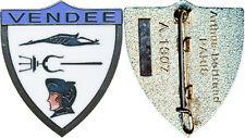 Escadron de Chasse 01 - 005, VENDEE, 3 escadrilles, A.B. 1307, (4011)
