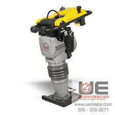 Wacker Neuson Gasoline Vibratory Rammers 5100030602: Bs60-2plus, Jumping Jacks