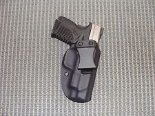 Kydex IWB Holster Springfield XDs 4 inch 45 ACP/9mm Right Hand
