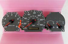 OEM 626 Instrument Cluster Speedometer Odometer Gauges Display Unit Meter Set