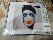 Lady Gaga - Applause - CD single - Made in Japan - Limited Edition - Sealed
