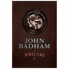 John Badham on Directing: Notes from the Set of Saturday Night Fever, War Games,