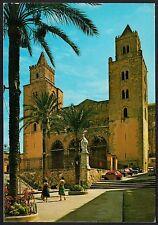 AA1571 Palermo - Provincia - Cefalù - Il Duomo