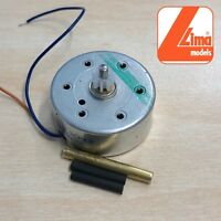 Lima 00 Class 08/09/31/37/40/47/52/59/60/66/92/Steam Quiet Motor Replacement Kit