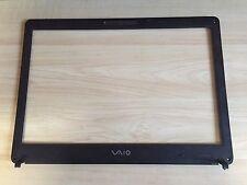 Sony Vaio VGN-FE41Z Serie Vgn-fe Genuino Envolvente Bisel pantalla LCD 2-664-793
