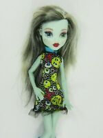 Frankie Stein Monster High Emoji Doll - Free Shipping