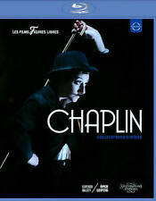 Chaplin [Blu-ray], New DVDs