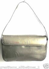 """Authentic CARTIER """"HAPPY BIRTHDAY"""" Baguette Bag, Made In FRANCE  - USED"""