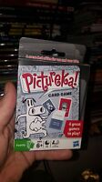 Pictureka Card Game 2+ Players Ages 6 & Up Hasbro 2008