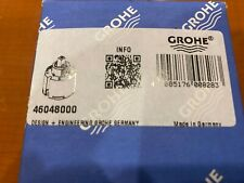 Grohe 46048000 Ceramic Cartridge for Single Handle Faucets, w/ Flow Rate Limiter