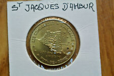 2 EUROS DE ST JACQUES D'AMOUR   18/30 - JUIN  1998