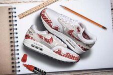 Nike Air Max 1 Sketch To Shelf Tinker Hatfield Sizes 5-13 FREE SHIPPING