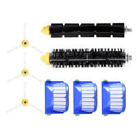 8PCS Replacement Filterrush Accessory Kit For Rooa 600 & Cleaner Rotic.