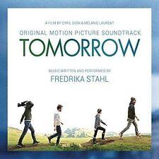 Tomorrow 0889853326921 by Fredrika Stahl CD