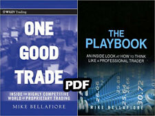 One Good Trade & The Playbook by Mike Bellafiore 🔥 FAST DELIVERY 🔥
