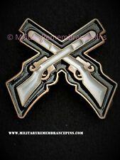Skill At Arms Marksman Trade Patch Lapel Pin (C215)