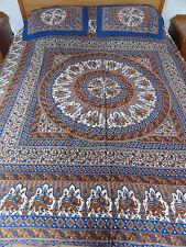 Paisley Asian/Oriental Decorative Bedspreads