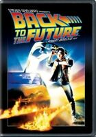 Back to the Future [New DVD] Snap Case