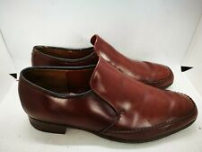 Barker brown  leather shoes size 7.5