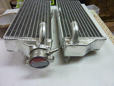 Paire de radiateurs usines Husqvarna 2 temps 125 250 300 360 00-13