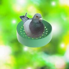 Pigeon Supplies Plastic Dehumidification Breed Bird Egg Basin Nest Bowl Mat Pop