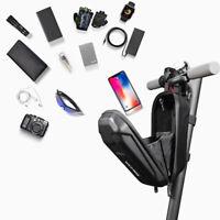 WILD MAN EVA Hard Shell Electric Scooter Storage Bag for Xiaomi Mijia M365