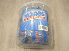 Hearos 74 Pairs Sets of Ear-Plugs NRR 32