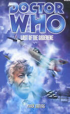 Doctor Who: Last of the Gaderene by Mark Gatiss (Paperback, 2000)