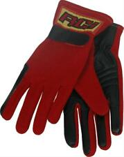 NEW - RCI Double Layer Nomex Gloves - X LARGE - RED - IMCA USMTS UMP