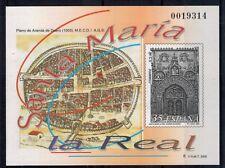 ESPAÑA 2000. PRUEBA OFICIAL 73. SANTA MARIA LA REAL