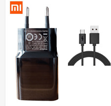 Original Fast Wall Travel Charger Adapter+2A Micro Cable For Xiaomi 4/3/2 /Note