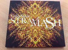 COLIN STEELE STRAMASH (2009) CD ALBUM DIGIPACK C8