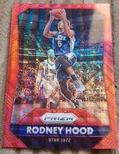 Single Basketball Trading Cards