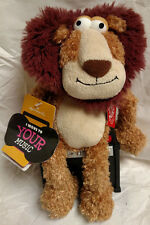 Hallmark Move to Your Music Dancing Groove Groovin' Lion Plush on Speaker - NEW!