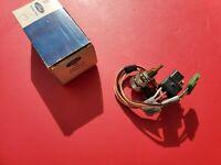 NOS 1972 LINCOLN MARK III Radio Rear Seat Speaker Volume Control AM STEREO TAPE