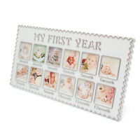 Infant s Baby One Year Picture Hanging Decorative Banquet Photo Picture Frames