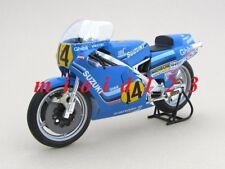 1/12 - SUZUKI RGB 500 - UNCINI - World Champion 1982 - [ Altaya - IXO ]